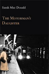 Cover image of The Motorman's Daughter