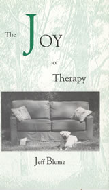 Cover image of The Joy of Therapy