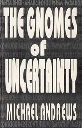 Cover image of The Gnomes of Uncertainty