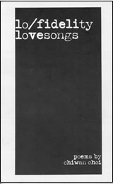 Cover image of lo/fidelity lovesongs