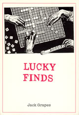 Cover image of Lucky Finds