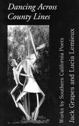 Cover image of Dancing Across County Lines