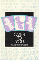 Cover image of Over to You