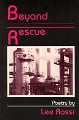 Cover image of Beyond Rescue