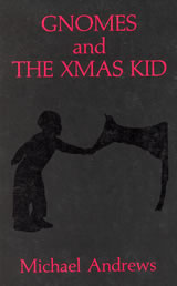 Cover image of Gnomes and the Xmas Kid