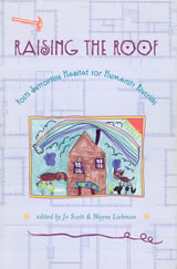 Cover image of Raising the Roof