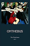 Cover image for ONTHEBUS Double Issue 21/22