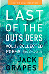 Cover image for Last of the Outsiders