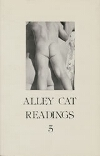 Cover image for The Alley Cat Readings 5