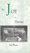 Cover image for The Joy of Therapy