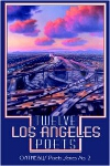 Cover image for Twelve Los Angeles Poets