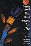 Cover image for truth and lies that press for life