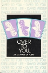 Cover image for Over to You