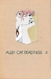 Cover image for The Alley Cat Readings 4